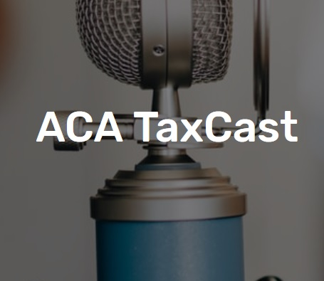 ACA TaxCast image