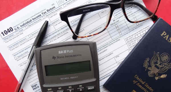 Creveling & Creveling: A U.S. tax form 'checklist' for tax-reporting season