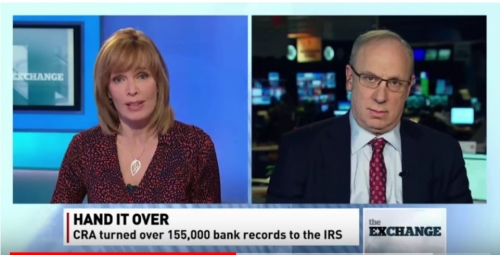 Long-awaited Canada FATCA trial kicks off on Monday, with 'live webcast'