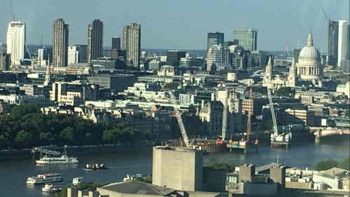 Rep. George Holding to discuss his 'Tax Fairness for Americans Abroad' bill in London tomorrow