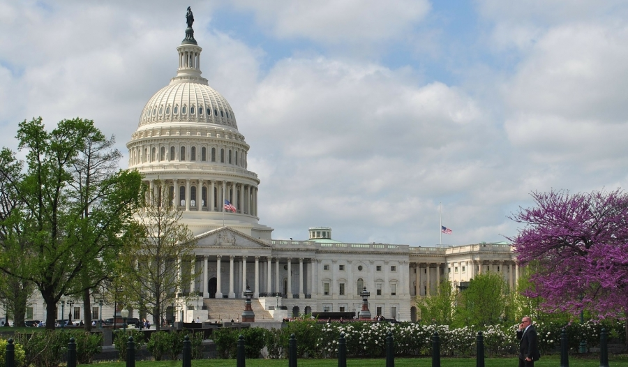 US Congress seeking comments on recent tax reform bill by October 9