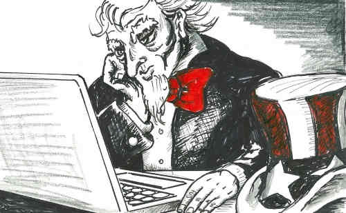 Some tax quotations the IRS missed...