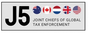 BREAKING: IRS officials meet 'J5' counterparts in Sydney to discuss joint 'tax crime' enforcement