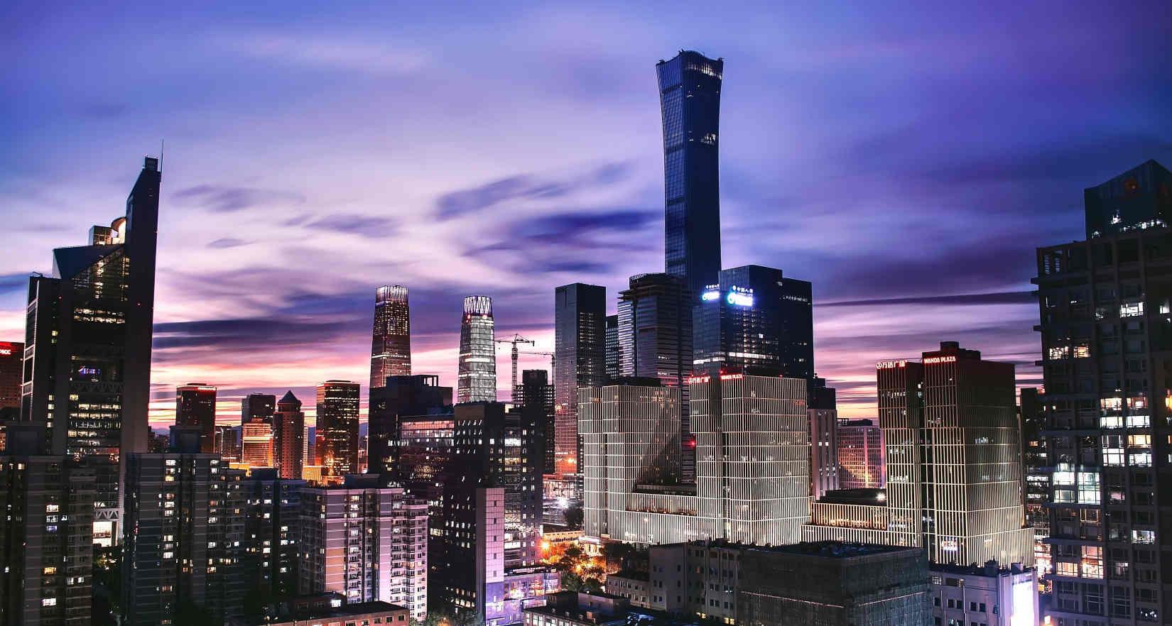 Boeing China VP to speak at AmCham China Women's Summit this