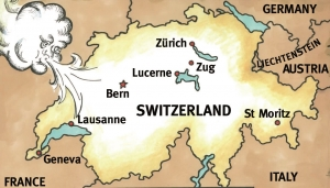 PwC Legal Switzerland issues new regulation heads-up to U.S. financial services providers