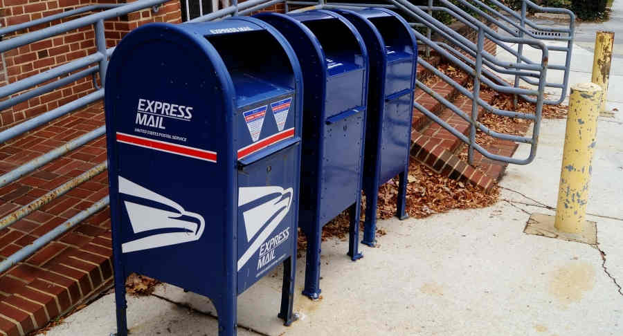 Universal Postal Union deal reached, averting 'disarray' that could have hit expat Americans