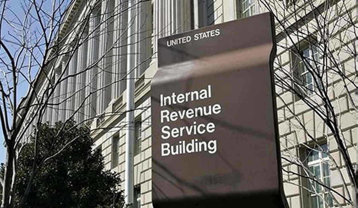 IRS to non-U.S. banks: 'You don't need to close accounts of Americans whose TINs you don't have after all'