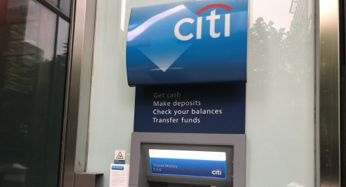 U.S. banking group Citi to 'partner' with wealth manager Schroders Cazenove, in new offering for HNW investors