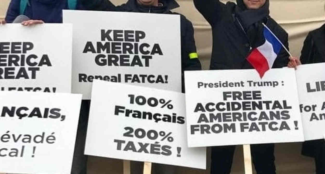 FATCA expert sees challenges for 'accidentals,' as Moscovici seen reflecting int'l consensus