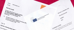 23-page EU Council 'working paper' on AEOI regs emerges, prompting concerns