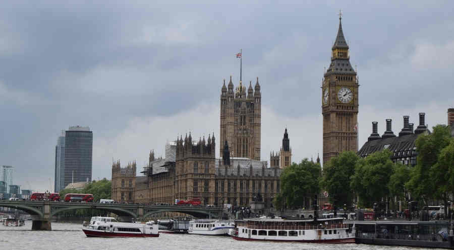 Lawsuit in UK to challenge legality of British gov't's data-sharing under FATCA