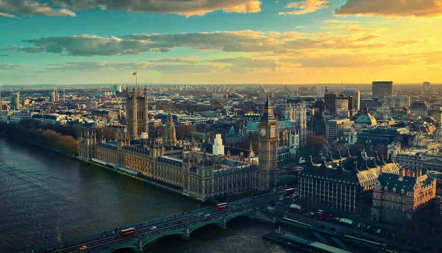 Congressman Holding to discuss 'Tax Fairness for Americans Abroad' bill in London in April