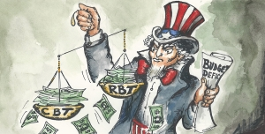 Opinion: Why it's wrong to insist a U.S. move to revenue-based tax regime be 'revenue neutral'