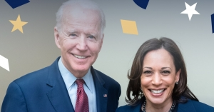 AARO, to Biden, Harris: 'Congratulations, let's work together on behalf of overseas Americans'