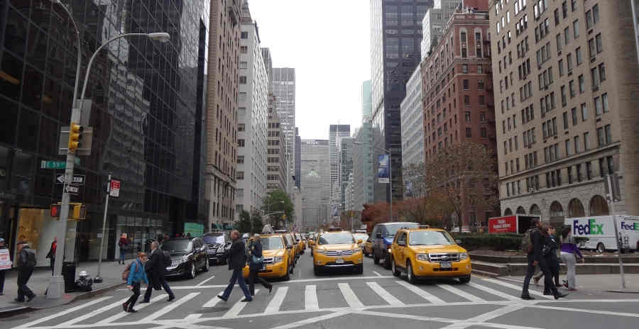 New York, where Focus Financial is based