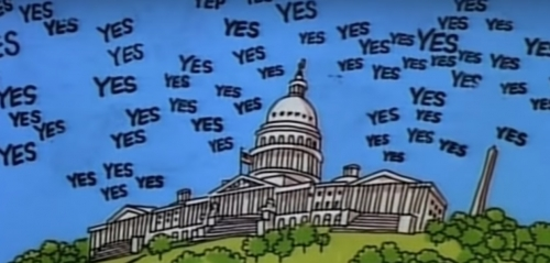 Dems Abroad urge American expats in London to get involved