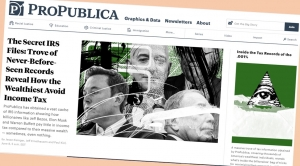 ProPublica revelations about tax avoidance by America's richest seen to deepen expats' concerns about future