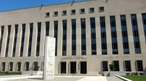 U.S. District Court for the District of Columbia