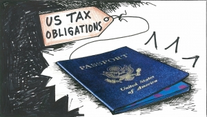 97% of Americans abroad report 'serious problems addressing their US tax filing obligations': Dems Abroad