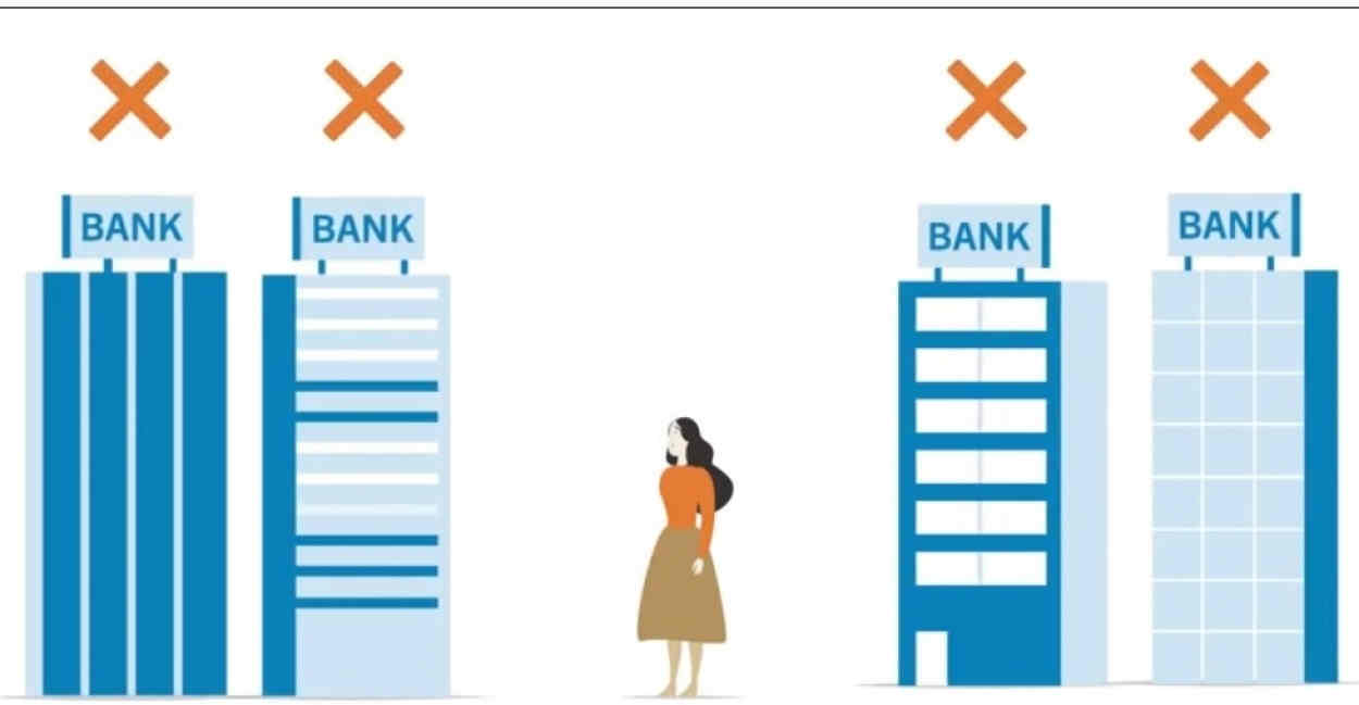 Image from Dutch Banking Association video earlier this year, urging Americans to get their SS numbers