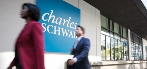 Charles Schwab reported 'near deal for rival TD Ameritrade'