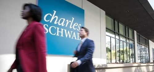 BREAKING: Charles Schwab reported 'near deal for rival TD Ameritrade'
